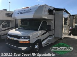 New 2017  Coachmen Leprechaun 260DS Chevy 4500 by Coachmen from East Coast RV Specialists in Bedford, PA