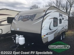 New 2017  Forest River Wildwood X-Lite 171RBXL by Forest River from East Coast RV Specialists in Bedford, PA