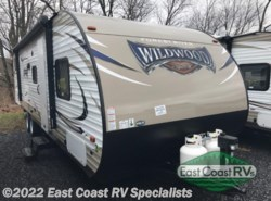 New 2017  Forest River Wildwood X-Lite 282QBXL by Forest River from East Coast RV Specialists in Bedford, PA