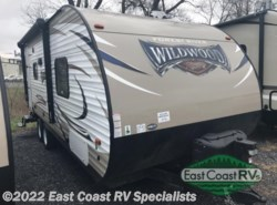 New 2017  Forest River Wildwood X-Lite 232RBXL by Forest River from East Coast RV Specialists in Bedford, PA