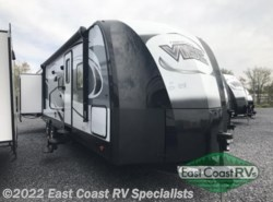 New 2018  Forest River Vibe 323QBS by Forest River from East Coast RV Specialists in Bedford, PA