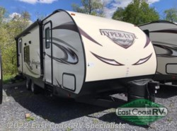New 2018  Forest River Wildwood Heritage Glen Hyper-Lyte 24RKHL by Forest River from East Coast RV Specialists in Bedford, PA