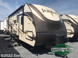 New 2018  Forest River Wildcat 282KBD by Forest River from East Coast RV Specialists in Bedford, PA
