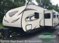 New 2018  Forest River Wildwood Heritage Glen Hyper-Lyte 26BHKHL by Forest River from East Coast RV Specialists in Bedford, PA