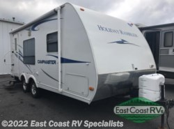 Used 2010  Holiday Rambler Campmaster 21RB