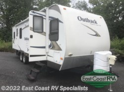 Used 2010 Keystone Outback 260FL available in Bedford, Pennsylvania