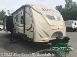 Used 2015  CrossRoads Sunset Trail Reserve ST32RL