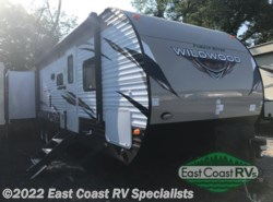 New 2018  Forest River Wildwood 31KQBTS by Forest River from East Coast RV Specialists in Bedford, PA
