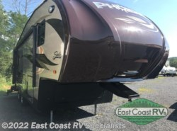 Used 2014  Shasta Phoenix 27RL by Shasta from East Coast RV Specialists in Bedford, PA
