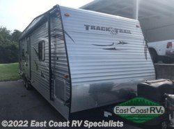Used 2014  Gulf Stream  Track n Trail 26RTH by Gulf Stream from East Coast RV Specialists in Bedford, PA