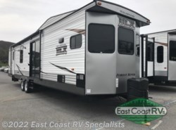 New 2018  Forest River Wildwood DLX 395FKLTD by Forest River from East Coast RV Specialists in Bedford, PA
