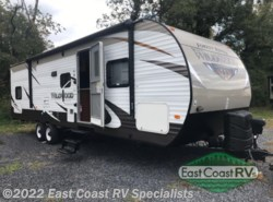 Used 2016  Forest River Wildwood 30QBSS by Forest River from East Coast RV Specialists in Bedford, PA