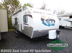 Used 2013  Forest River Cherokee Grey Wolf 25RR by Forest River from East Coast RV Specialists in Bedford, PA