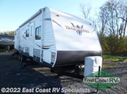Used 2014  Heartland RV Trail Runner 32ODK by Heartland RV from East Coast RV Specialists in Bedford, PA