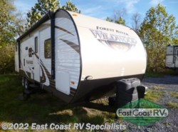 Used 2016  Forest River Wildwood 30KQBSS by Forest River from East Coast RV Specialists in Bedford, PA