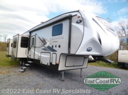 New 2018  Coachmen Chaparral 381RD by Coachmen from East Coast RV Specialists in Bedford, PA