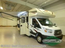 New 2018  Coachmen Freelander  20CB  Ford Transit by Coachmen from East Coast RV Specialists in Bedford, PA