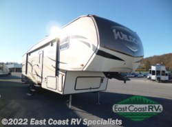 New 2018  Forest River Wildcat 28BH by Forest River from East Coast RV Specialists in Bedford, PA