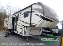 New 2018  Forest River Wildcat 29RLX by Forest River from East Coast RV Specialists in Bedford, PA