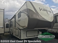 New 2017  Forest River Wildcat 35WB by Forest River from East Coast RV Specialists in Bedford, PA