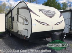 New 2018  Forest River Wildwood Heritage Glen Hyper-Lyte 26RBHL by Forest River from East Coast RV Specialists in Bedford, PA