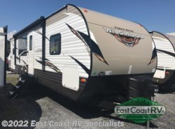 New 2018  Forest River Wildwood 27RKSS by Forest River from East Coast RV Specialists in Bedford, PA