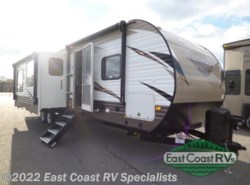 New 2018  Forest River Wildwood 32BHI by Forest River from East Coast RV Specialists in Bedford, PA
