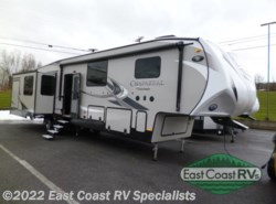 New 2018  Coachmen Chaparral 392MBL by Coachmen from East Coast RV Specialists in Bedford, PA