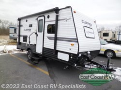 New 2018  Coachmen Clipper Ultra-Lite 17FQS by Coachmen from East Coast RV Specialists in Bedford, PA