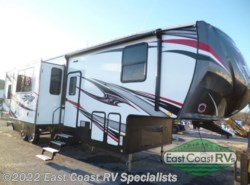 New 2018  Cruiser RV Stryker STF-3513 by Cruiser RV from East Coast RV Specialists in Bedford, PA