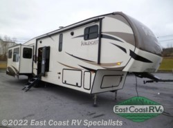 New 2018  Forest River Wildcat 383MB by Forest River from East Coast RV Specialists in Bedford, PA