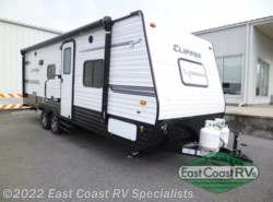 New 2018  Coachmen Clipper Ultra-Lite 21BHS by Coachmen from East Coast RV Specialists in Bedford, PA
