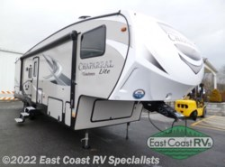 New 2018  Coachmen Chaparral Lite 295BH by Coachmen from East Coast RV Specialists in Bedford, PA