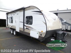New 2018  Forest River Wildwood X-Lite 241QBXL by Forest River from East Coast RV Specialists in Bedford, PA