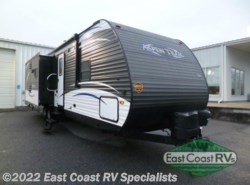 New 2018 Dutchmen Aspen Trail 3070RLS available in Bedford, Pennsylvania