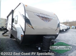 New 2019  Forest River Wildwood 27DBK by Forest River from East Coast RV Specialists in Bedford, PA