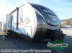 New 2019  Forest River Wildwood Heritage Glen LTZ 272RL by Forest River from East Coast RV Specialists in Bedford, PA