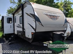 New 2019  Forest River Wildwood 27REI by Forest River from East Coast RV Specialists in Bedford, PA