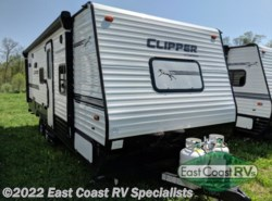 New 2019  Coachmen Clipper Ultra-Lite 21BH by Coachmen from East Coast RV Specialists in Bedford, PA