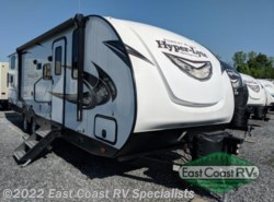 New 2019 Forest River Wildwood Heritage Glen Hyper-Lyte 29BHHL available in Bedford, Pennsylvania