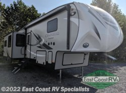 New 2019 Coachmen Chaparral 336TSIK available in Bedford, Pennsylvania