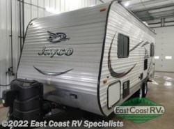Used 2015 Jayco Jay Flight 19RD available in Bedford, Pennsylvania