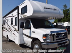 New 2017  Forest River Sunseeker 2500TS Ford by Forest River from Campers Inn RV in Kings Mountain, NC