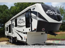 New 2016  Heartland RV Big Country 3150 RL