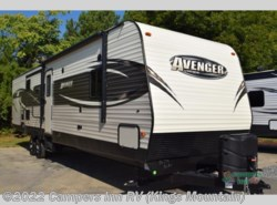 New 2017  Prime Time Avenger 32BIT by Prime Time from Campers Inn RV in Kings Mountain, NC