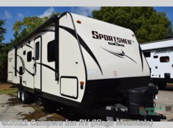 New 2017  K-Z Sportsmen Show Stopper S314BHKSS by K-Z from Campers Inn RV in Kings Mountain, NC