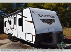New 2017  K-Z Sportsmen LE 231BHLE by K-Z from Campers Inn RV in Kings Mountain, NC