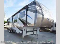 New 2016  Forest River Vengeance Touring Edition 38L12 by Forest River from Campers Inn RV in Kings Mountain, NC