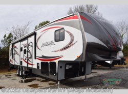 New 2017  Forest River Vengeance 377V by Forest River from Campers Inn RV in Kings Mountain, NC