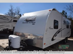 2011 Coachmen Freedom Express 246RKS